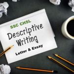 SSC CHSL Descriptive Exam Sample Paper [ Download Now ]