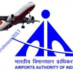 Junior Assistant (Fire Service) AAI Recruitment 2017 – 147 Vacancy Live