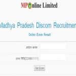 MPPKVVCL Indore JE Exam Result 2017