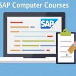 SAP Computer Courses, Course eligibility, Certificate Cost