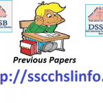 DSSSB Question Papers in PDF Download | DSSSB Previous Papers