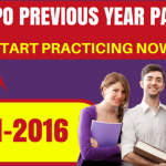 IBPS PO Previous Year Papers – IBPS Question Papers Download Free