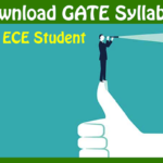 GATE Syllabus For ECE and GATE Exam Pattern for ECE