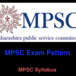 MPSC Syllabus for MPSC Exam and MPSC Exam Pattern Dowanload