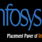 Download Placement Paper of Infosys and Mock Papers