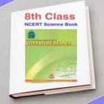 NCERT Books For Class 9 English With Each Chapter Individual Pdf