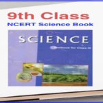 NCERT Science Book For Class 9 in Pdf & English and Hindi Medium