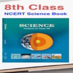 NCERT Science Book for Class 8 in English & Hindi Medium PDF Download