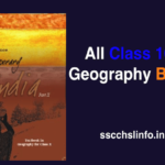 NCERT Class 10 History Book & NCERT Class 10 Geography Book In Pdf