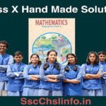 NCERT Class 10 Math Solution  In Pdf [ Class 10 Math Solution ]