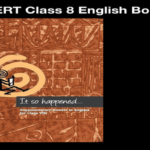 NCERT Class 8 English Book In Hindi & English Medium Download Now !