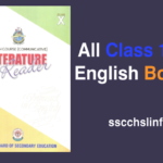 NCERT English Book For Class 10 In Pdf Download Now !