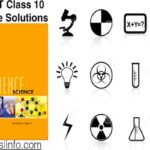 NCERT Class 10 Science Solutions Download Free In Pdf